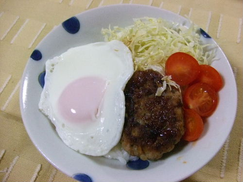 ロコモコ丼.JPG